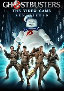 Ghostbusters The Video Game Remastered Thumb