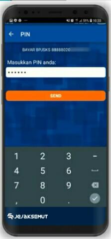 PIN Mobile Banking