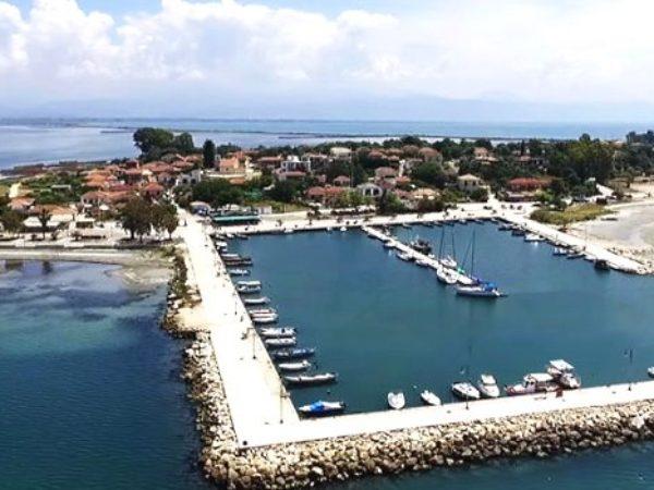 Άρτα: 520.800 Ευρώ Για Την Αναβάθμιση Του Αλιευτικού Καταφυγίου Στο Λιμάνι Κορωνησίας