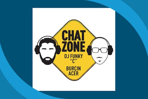 Chat Zone Podcast