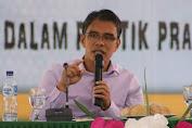 Perketat Prokes di IAIN Manado, Delmus Terapkan 5 Persen WFO
