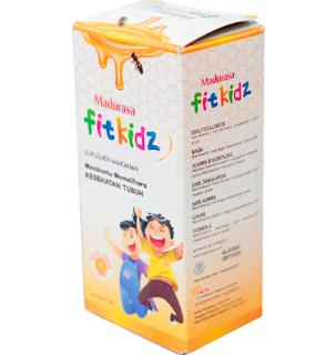 Madurasa Fitkidz, Solusi Bebaskan Anak Dari Masalah Kesehatan