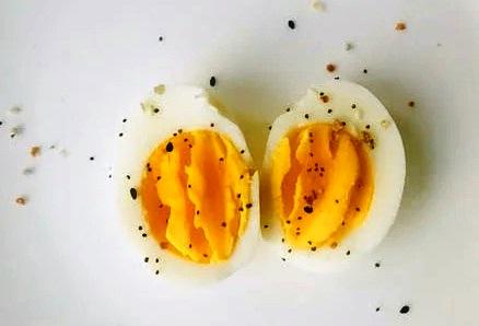 अंडा शाकाहारी या मांसाहारी