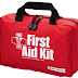 RECEIVE A FREE FIRST AID KIT PURSE SIZE