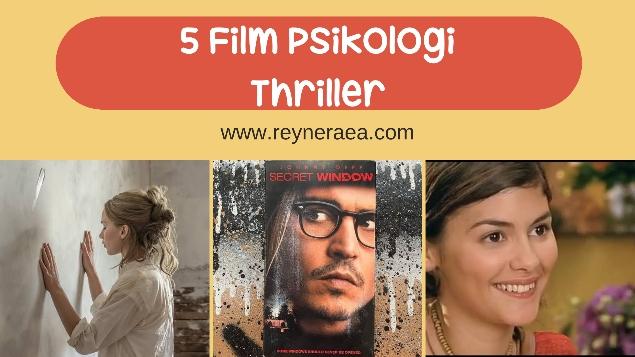 Film psikologi