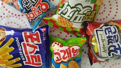 List of Korean Marts in Makati City