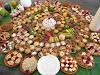 56 भोग: भगवान कृष्ण को 56 भोग क्यों लगाया जाता है !