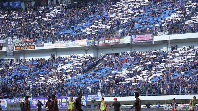 Persib Kalahkan Persija, Gomez Bangga Lihat Maung Bandung