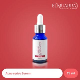 Elmuarra acne serum