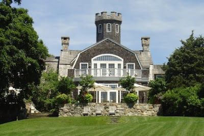 Christie Brinkley house