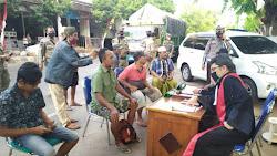38 Orang Situbondo Tidak Pakai Masker Terjaring Operasi Yustisi