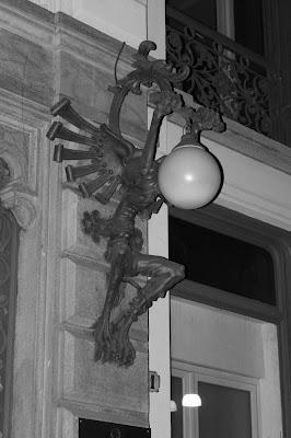gargoille a Torino