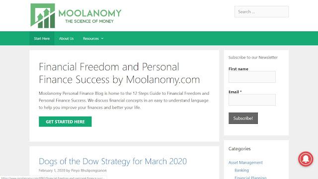 Moolanomy