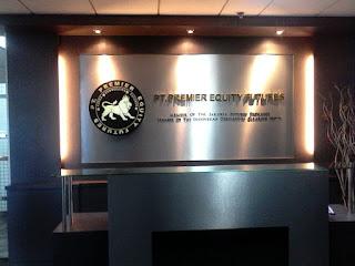 PT PREMIER EQUITY FUTURES Cab. LAMPUNG