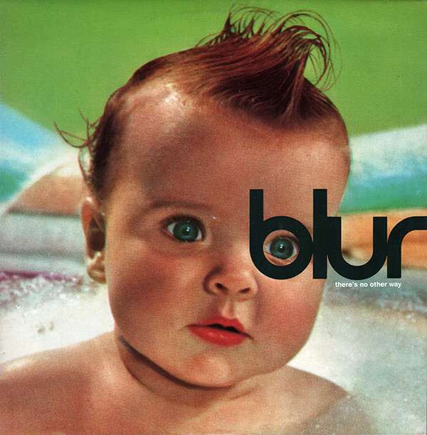 Blur - There's No Other Way