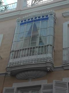 balcones de Cadiz IV