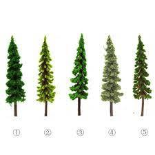 Model Individu Pohon (Single Tree Models)