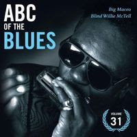 ABC of the blues volume 31