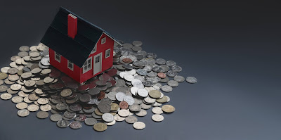 personal finance house rent
