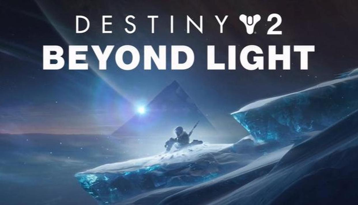 Destiny 2 Beyond Light - Dead Exos Locations Guide