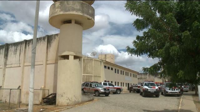 Secretário da Administração Penitenciária da Paraíba, Sérgio Fonseca, fala da motivação do tumultuo no presídio de Patos [Vídeo]