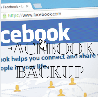 Ways To Backup Photos And Videos From Facebook