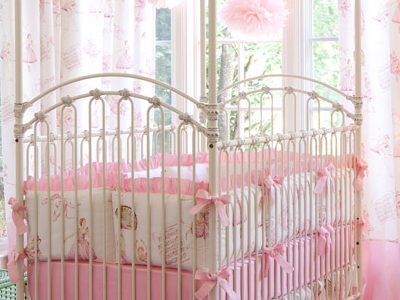 Cool Nursery Room Designs for Little Lovely Cuties