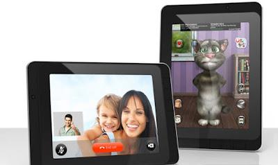 Tableta bq Davinci Android