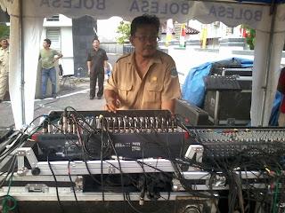 Teknik Dasar Sound System