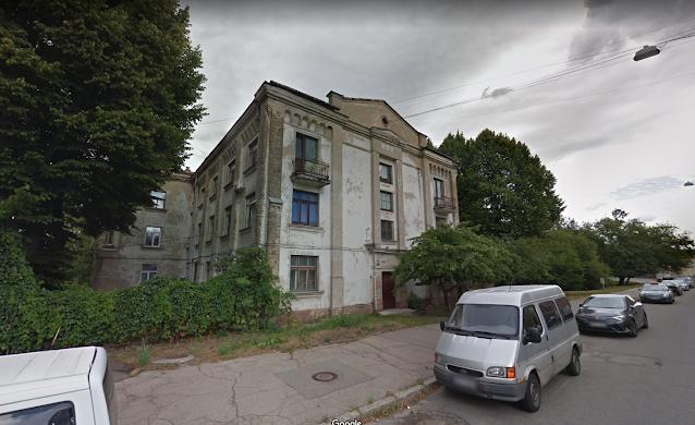 Старая-Новая синагога в Риге