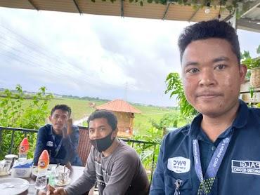 Dr. H. Muhammad Yusuf Bekerjasama Padweb Corp Akan Dirikan Kampus Virtual Pertama di Sulawesi