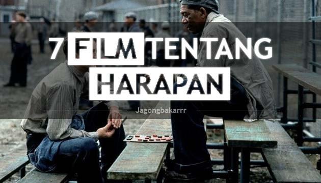 film tentang harapan