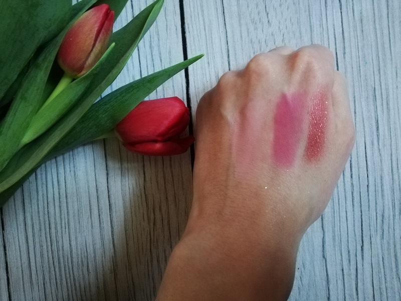 Fenty Beauty by Rihanna Snap Shadows paletka cieni do powiek nr 4 Rose