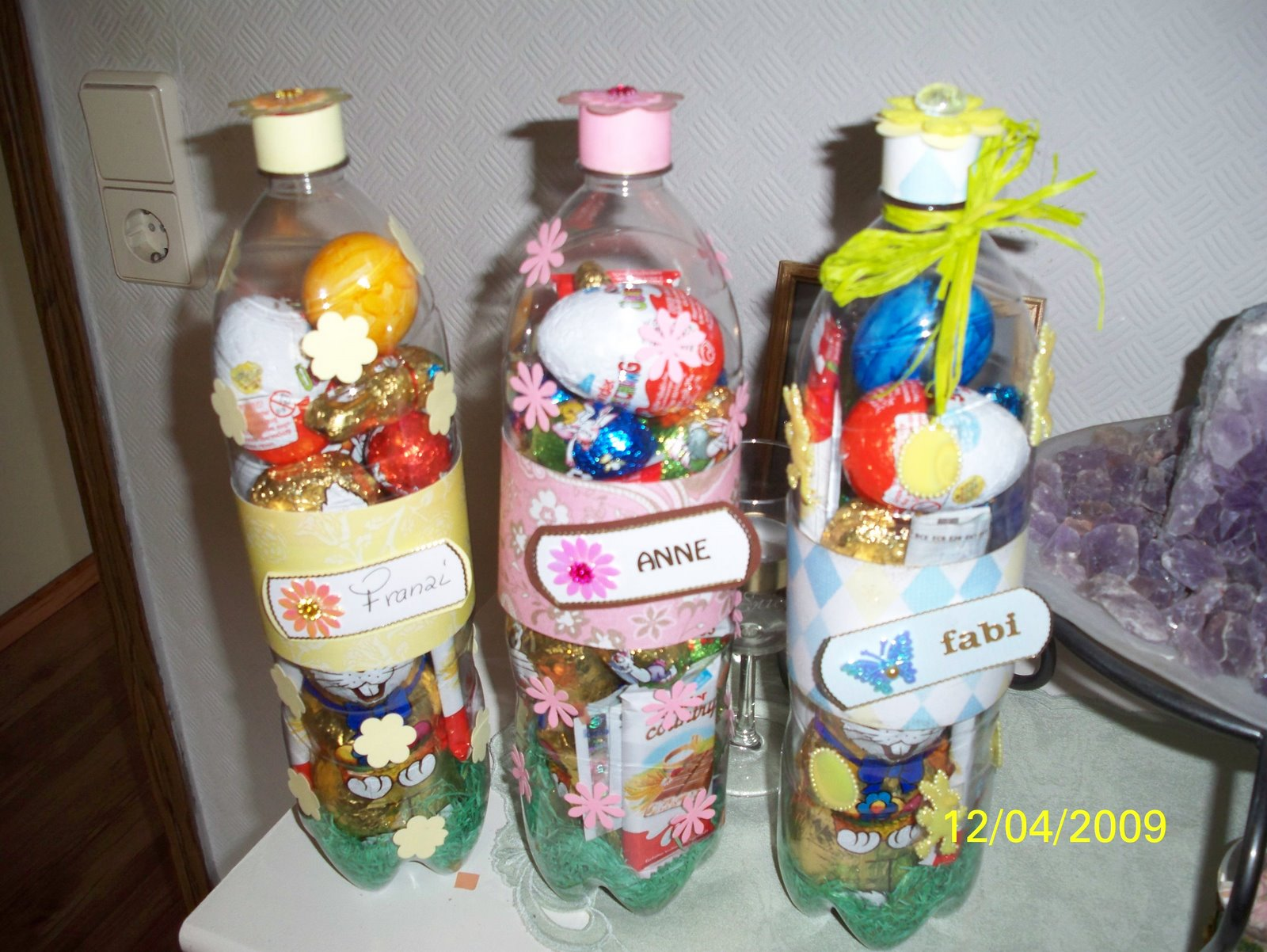 Basteln Mit Pet Flaschen Windrad Basteln Mit Flaschen 226 Basteln