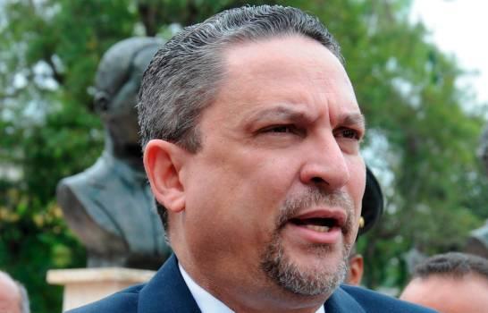 Se suicida dirigente del PLD César Prieto