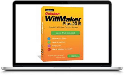 Quicken WillMaker Plus 2019 v19.9.2444 Full Version