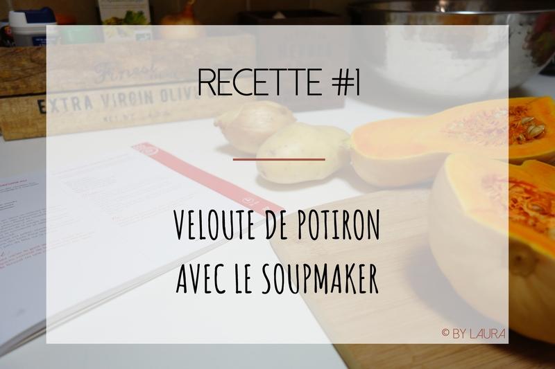 epingle pinterest pour la recette de veloute