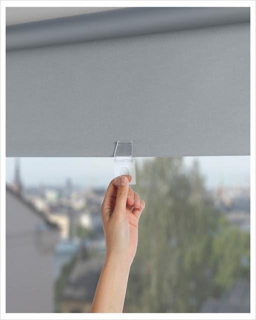 ikea blackout blinds grey smart