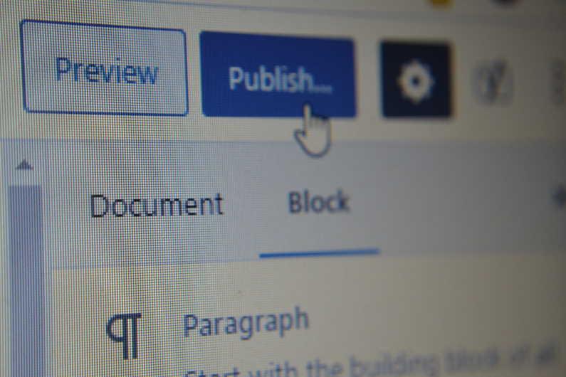 WordPress licencia adobe stock para homodigital