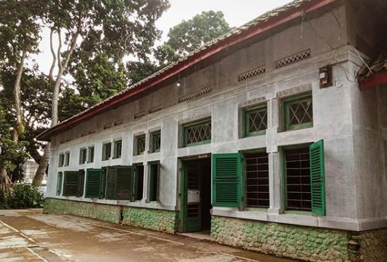 6 Tempat Angker di Bandung Yang Bikin Bulu Kuduk Merinding