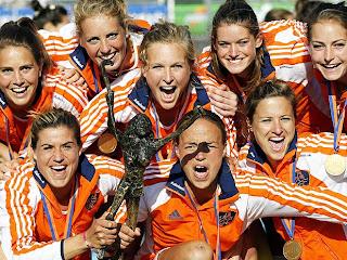 Resultado de imagem para seleção de hockey holandesa