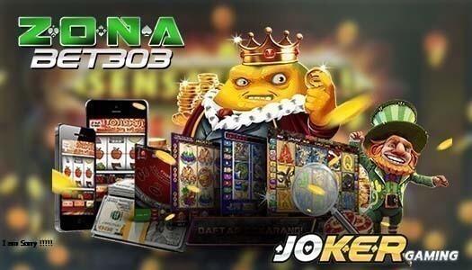 Daftar Joker Gaming Slot Deposit Termurah