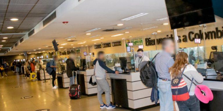 7 países deben tener visa para entrar a Colombia