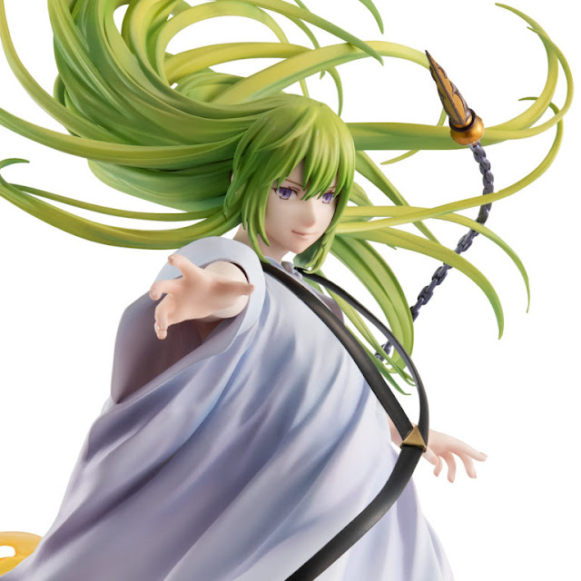 Fate/Grand Order: Enkidu inspira una asombrosa figura a escala