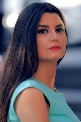 جفرا يونس - Jafra Younes