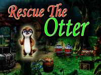 Top10NewGames - Top10 Rescue The Otter