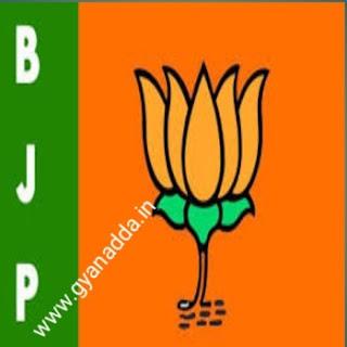 Narendra Modi party Name