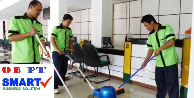 Lowongan Kerja Office Boy dan Office Girls untuk PT.SMART BUSINESS SOLUTION