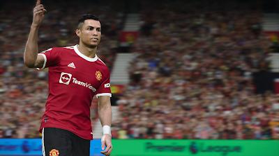 PES 2021 Goalscreams Mod by Dazzaa & Gianluca