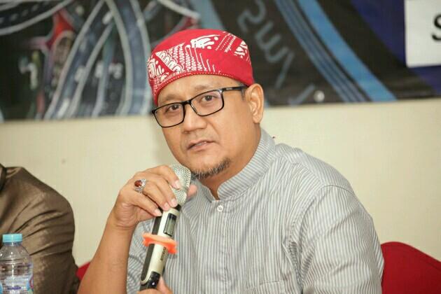 FPI dan GNPF Berikan Dukungan, Hentikan Cara-cara Kampungan untuk Menghadang KAMI